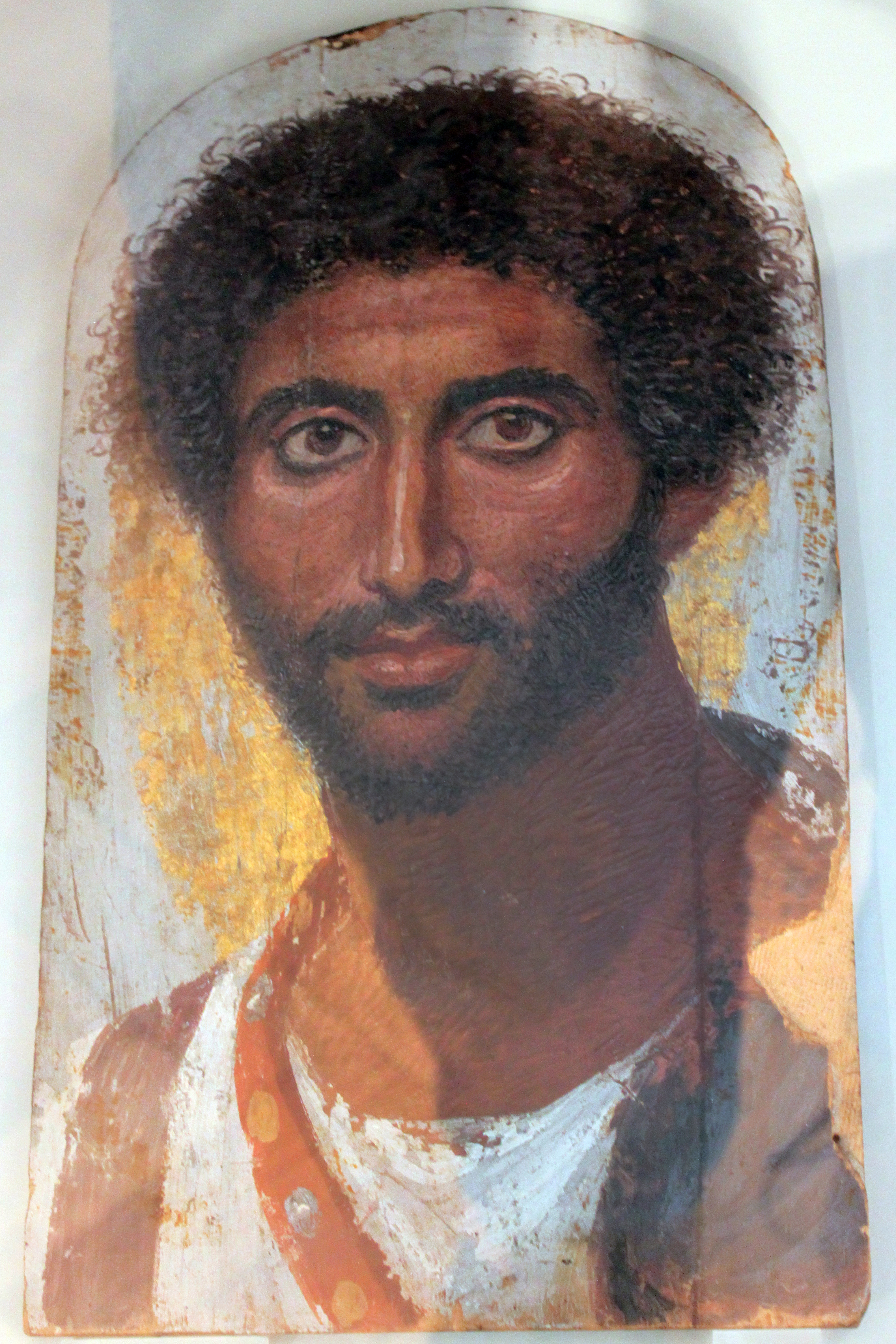 Ane Today 201803 What Did Jesus Look Like