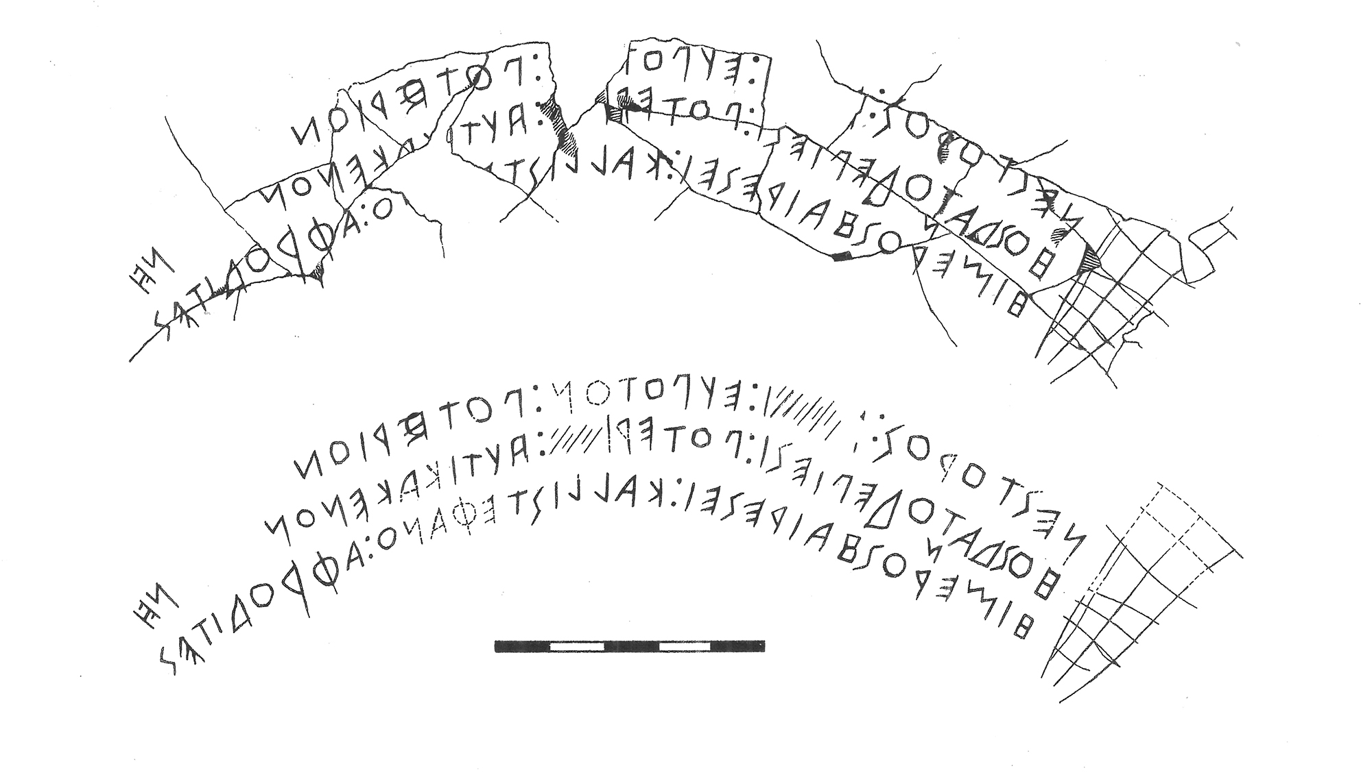 ANE TODAY - 201903 - The Greek Alphabet: Older Than You May Think? -